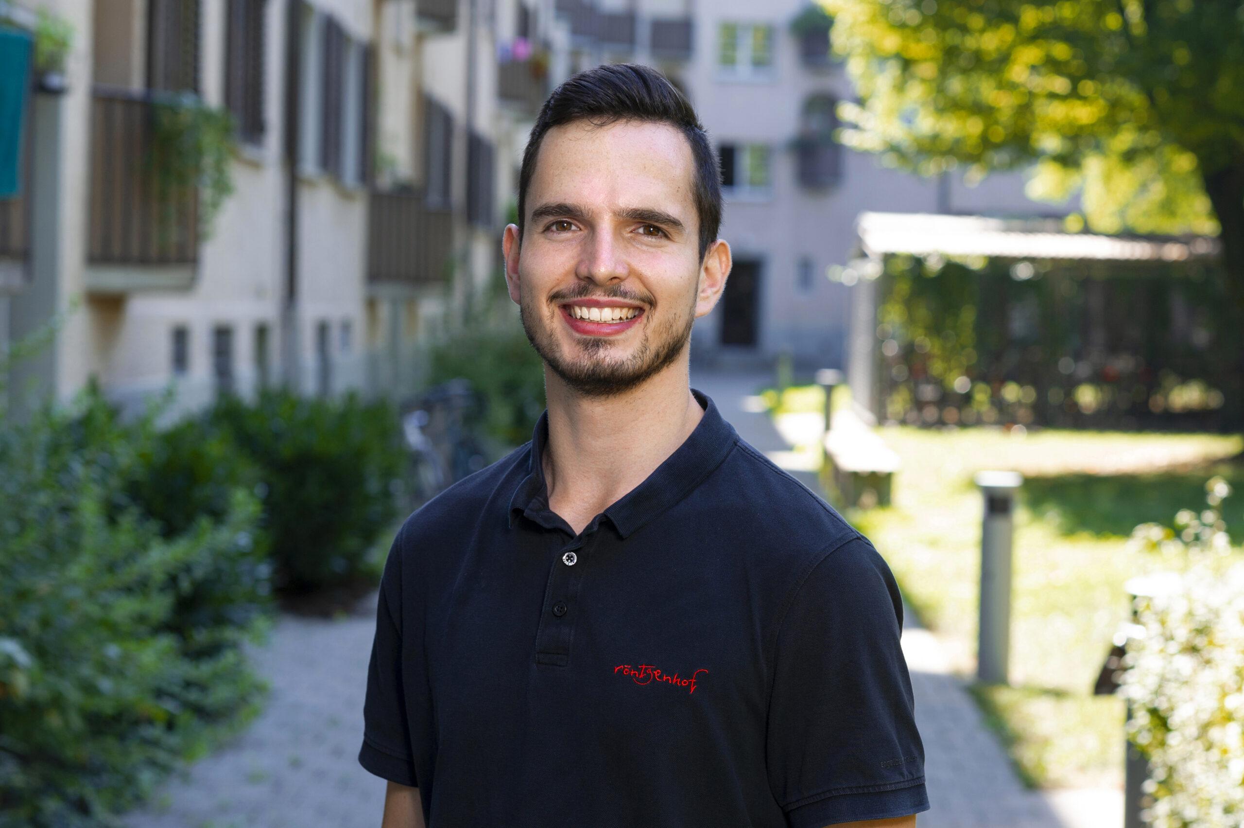 Miguel Schaidl
