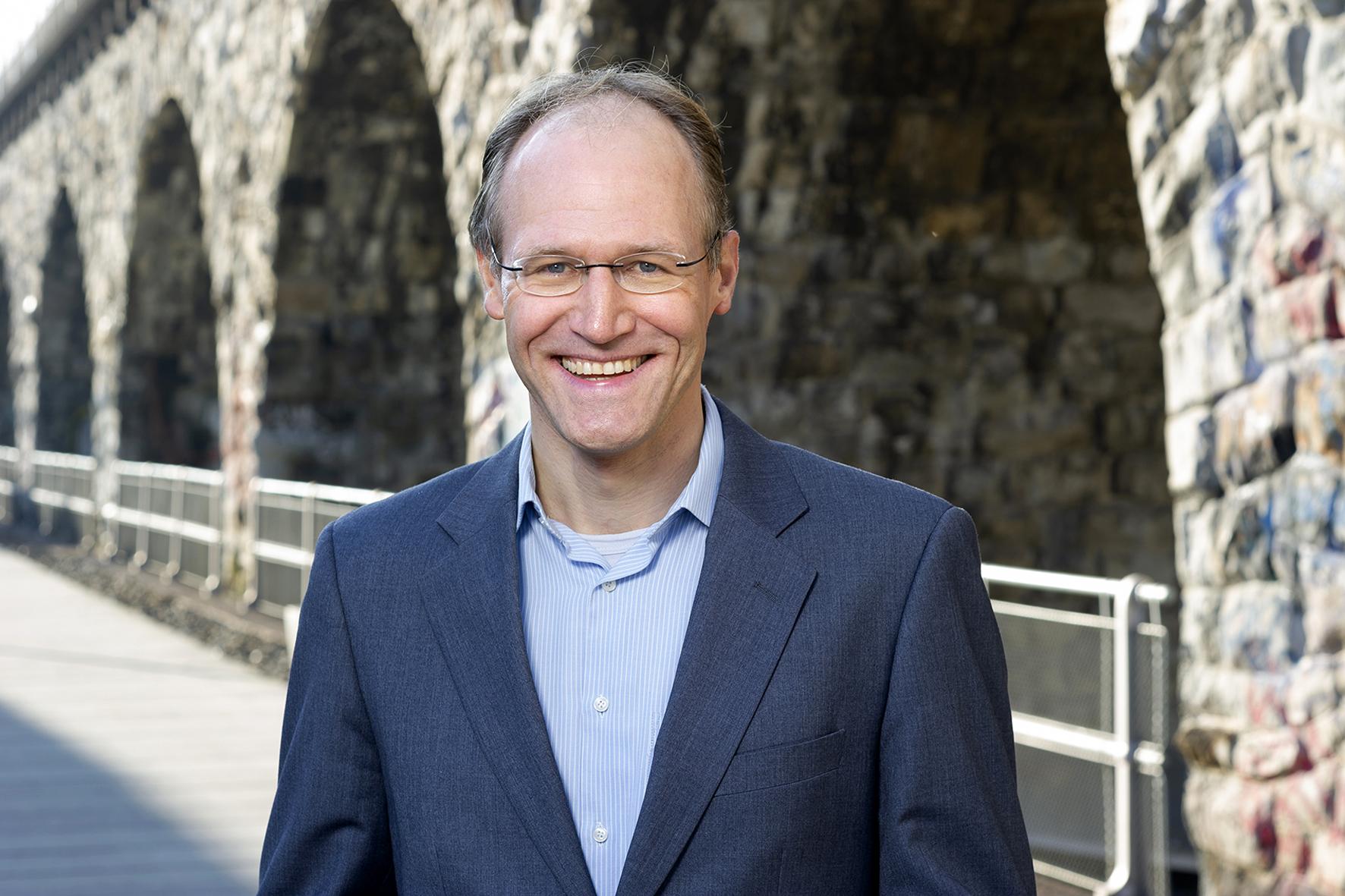 Martin Bischofberger