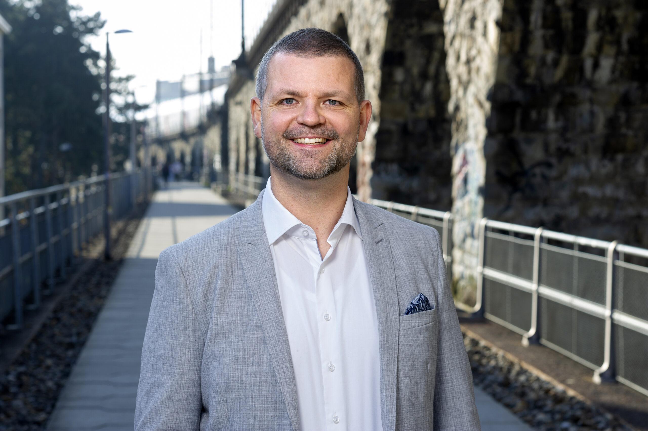 Thomas Naegeli