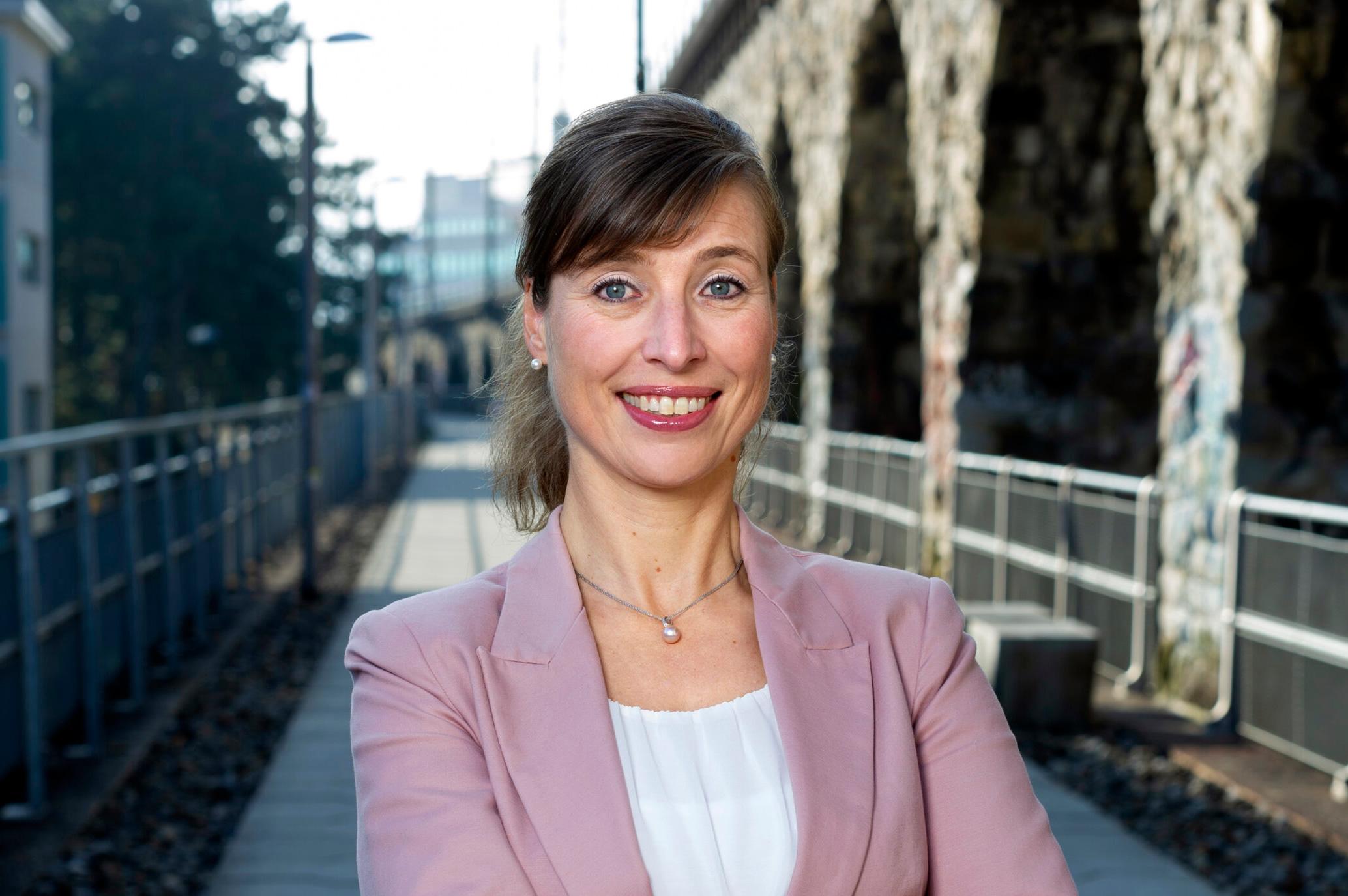 Carmen Tröndle